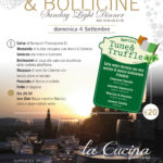 Tartufi E Bollicine Irish Edition